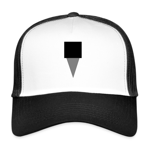 Mystery Mike Hat - Trucker Cap