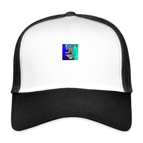 Original Band Logo - Trucker Cap