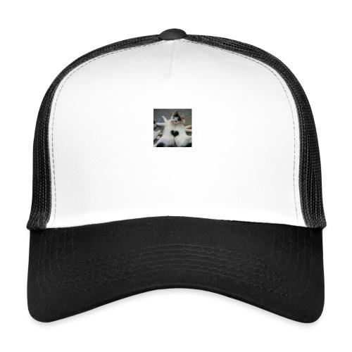 gezellig samen - Trucker Cap