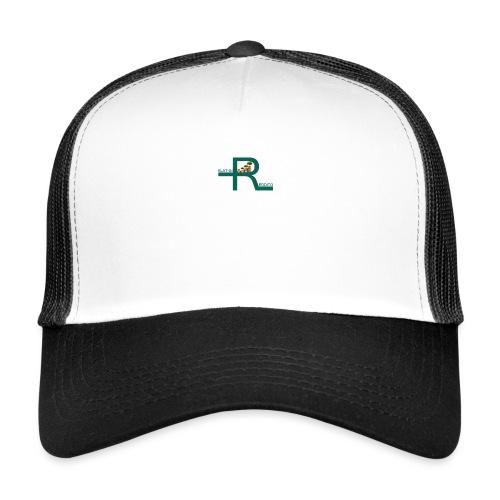 Reddito Digitale - Trucker Cap
