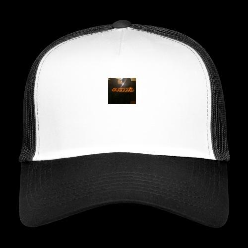freegia - Trucker Cap