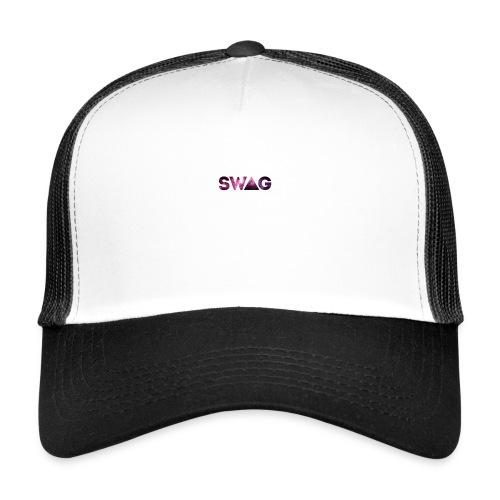 Swag Merch - Trucker Cap