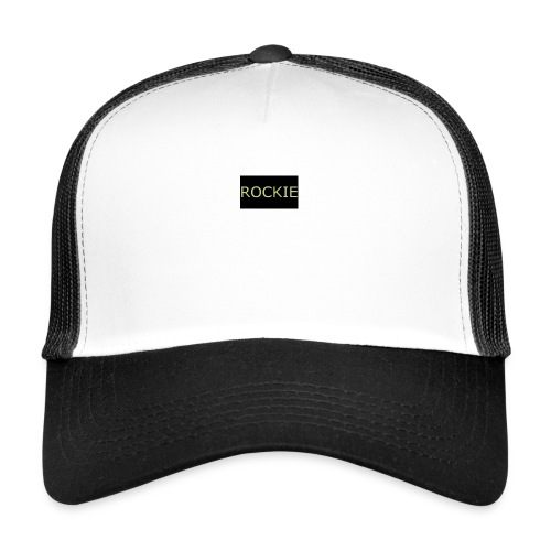rockie.eu - Trucker Cap
