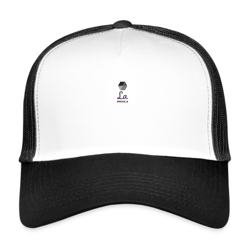 LA Maravilla - Trucker Cap