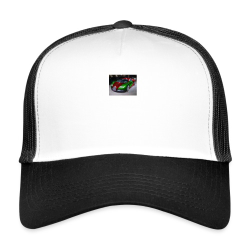 2776445560_small_1 - Trucker Cap