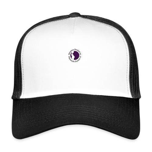 Suomen Doulat ry logo - Trucker Cap