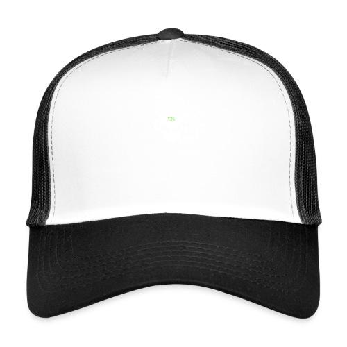 ErDuGamer LOGO - Trucker Cap
