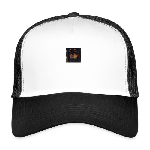 hoodie - Trucker Cap