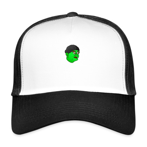 JAMPPAMUMMO LIMITED EDITION - Trucker Cap