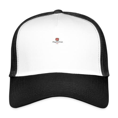 PlayForClub HD - Trucker Cap