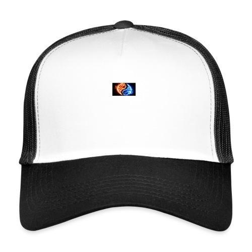 Zen - Trucker Cap