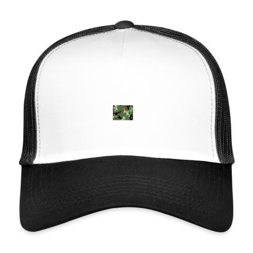 Unknown 2 - Trucker Cap