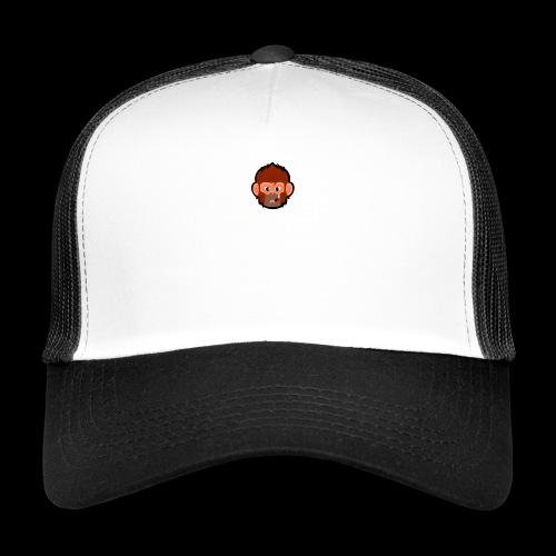 pogo clan cover - Trucker Cap