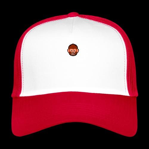 pogo clan t-shirt - Trucker Cap