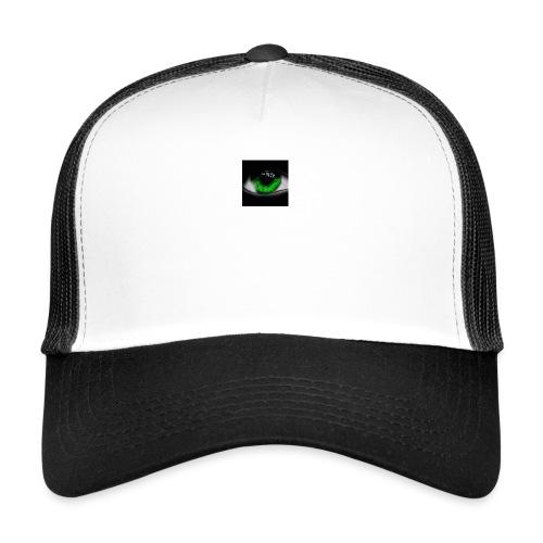 Green eye - Trucker Cap