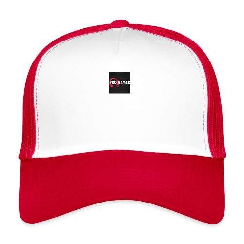 pro gamer magliette maglietta da uomo - Trucker Cap