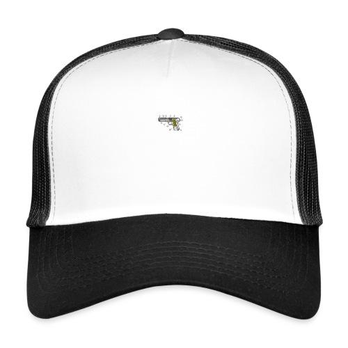 rickard - Trucker Cap
