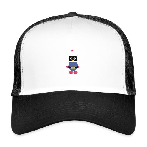 Pingouin Dyna - Trucker Cap