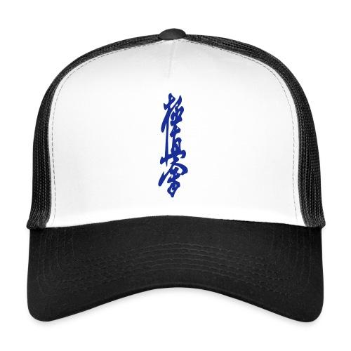 KyokuShin - Trucker Cap