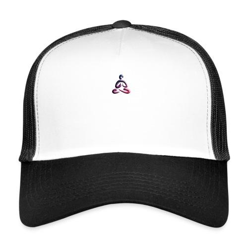 Logo BYBY - Trucker Cap