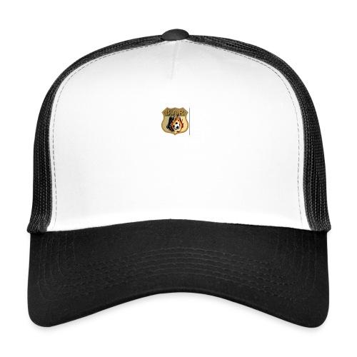bar - Trucker Cap
