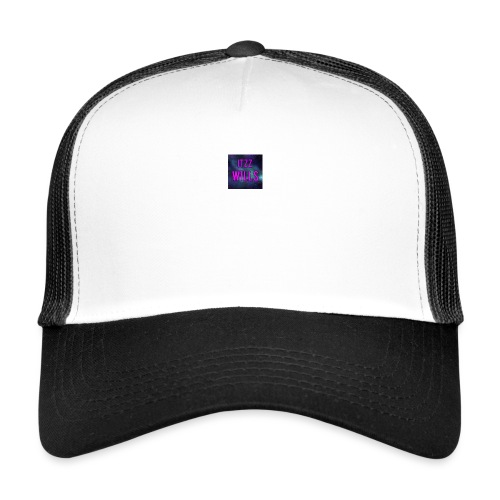 Logo Merch - Trucker Cap
