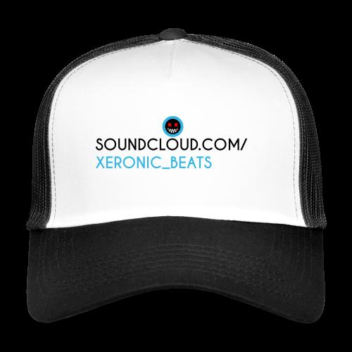 XERONIC LOGO - Trucker Cap