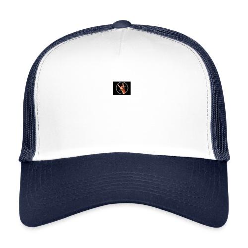 Le Vapoteur - Trucker Cap