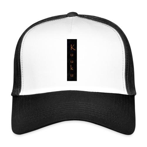 kuuku teksti - Trucker Cap