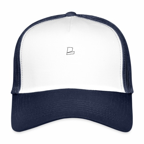 the original B - Trucker Cap