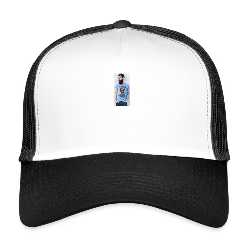 men_us_new - Trucker Cap