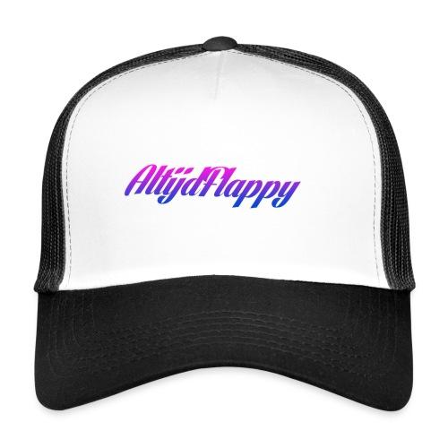 T-shirt AltijdFlappy - Trucker Cap