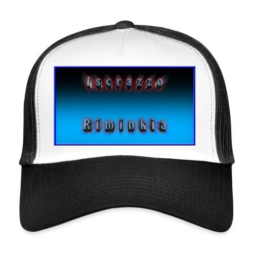 Tappetino per Mouse - Trucker Cap