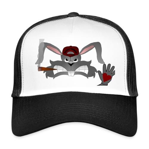 Hallo How are you - Trucker Cap