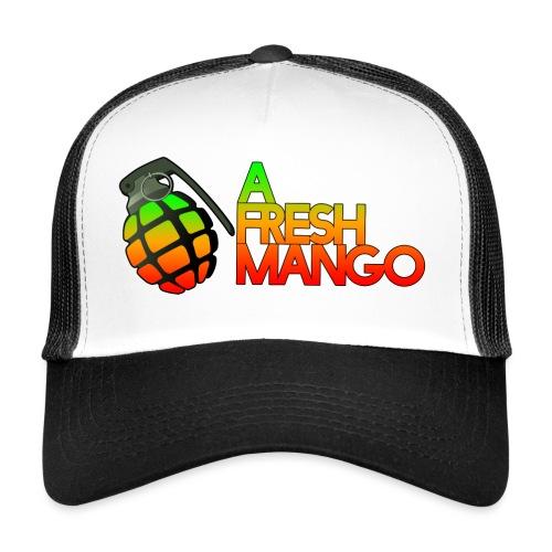 Mango Grenade einfach neb - Trucker Cap