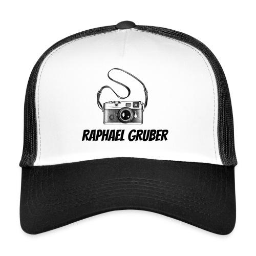 Kamera Design - Trucker Cap