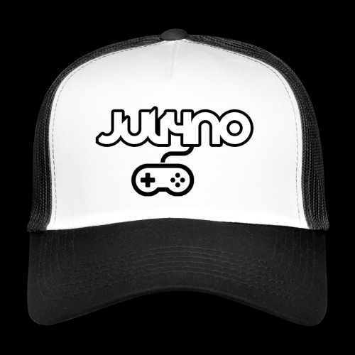 JULI4N0 Merch - Trucker Cap