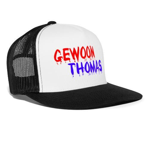GewoonThomas Bloederig - Trucker Cap