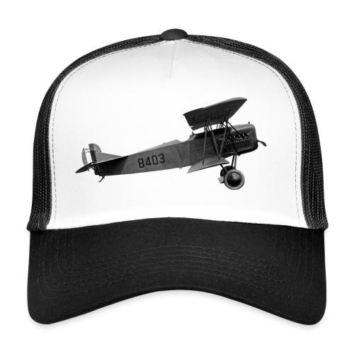 Paperplane - Trucker Cap