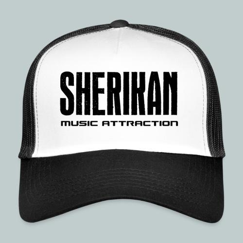 Sherikan - Trucker Cap