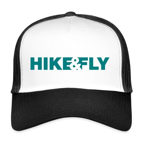 Hike Fly - Trucker Cap