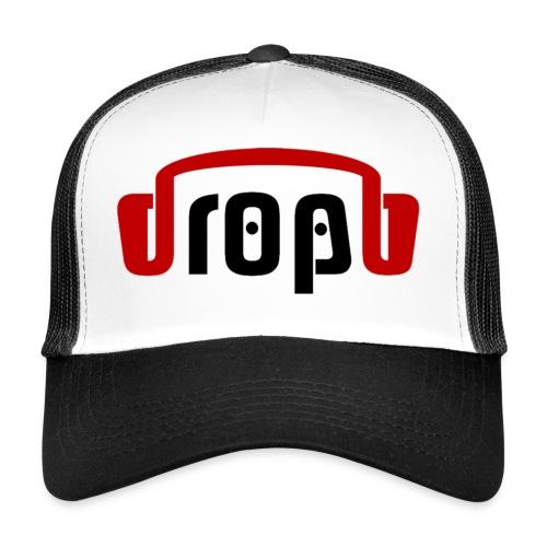 dropblayd Merch - Accessoire Design - Trucker Cap