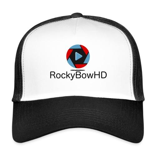 RockyBowHD - Trucker Cap