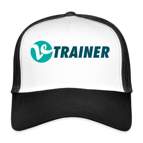VTRAINER - Gorra de camionero