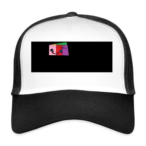 boom - Trucker Cap