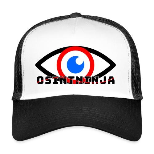 osintninja - Trucker Cap