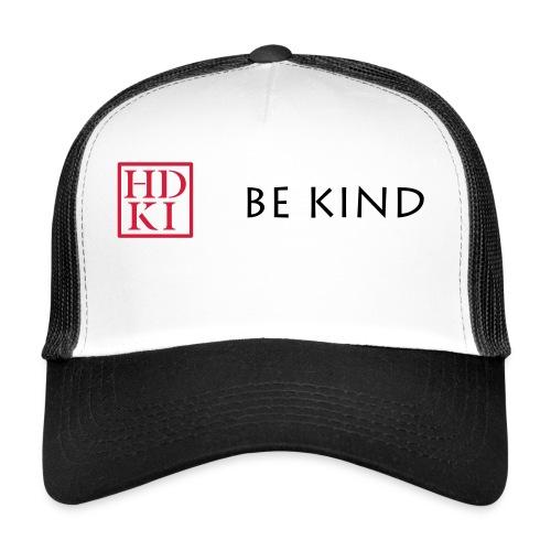 HDKI Be Kind - Trucker Cap