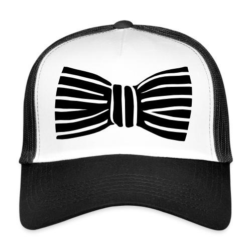 bow_tie - Trucker Cap