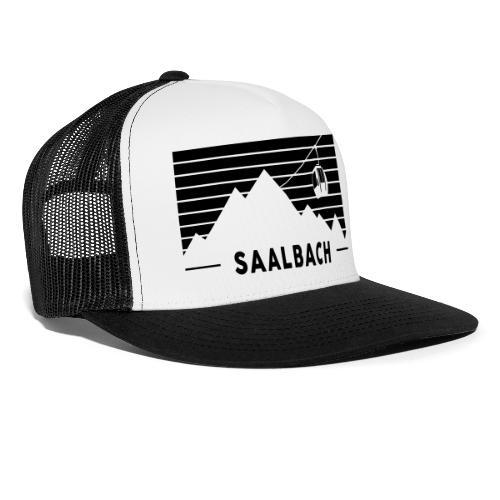 Saalbach Stripes - Trucker Cap