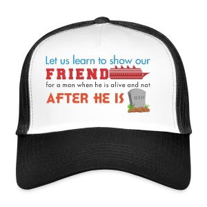 FRIENDS - Trucker Cap